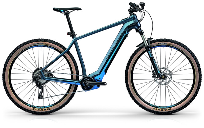 E-Bike Centurion Backfire E R760i 2020