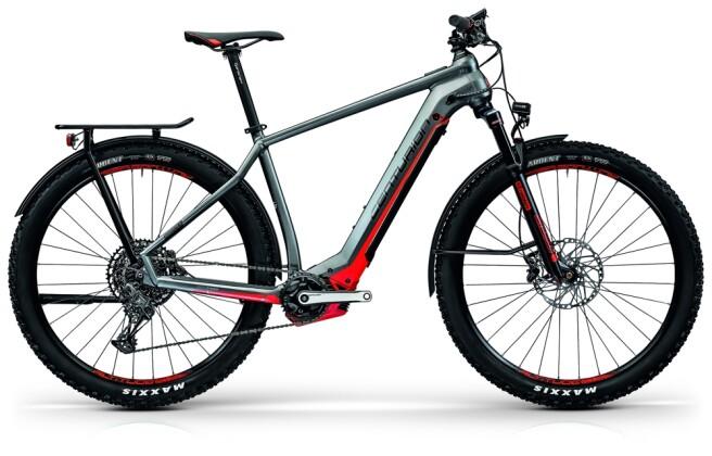 E-Bike Centurion Backfire E R860i EQ 2020