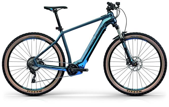 E-Bike Centurion Backfire E R750i 2020