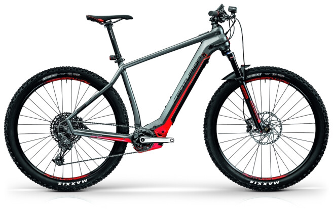 E-Bike Centurion Backfire E R850i 2020