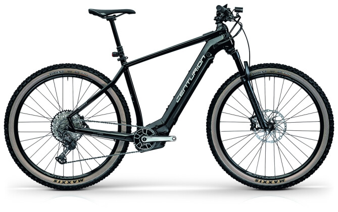 E-Bike Centurion Backfire E R2600i 2020