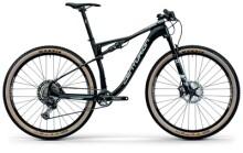 Mountainbike Centurion Numinis Carbon XC 3000