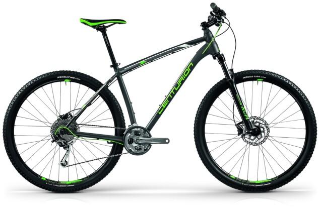 Mountainbike Centurion Backfire Pro 200 2020