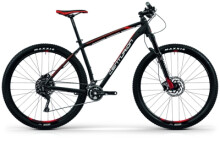 Mountainbike Centurion Backfire Pro 800