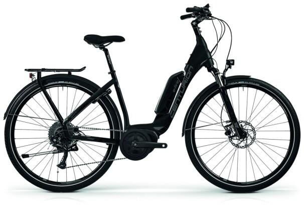 E-Bike Centurion E-Fire City R550 2020