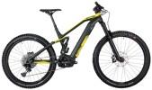 E-Bike Swype freqz #3.0 625WH