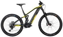 E-Bike Swype freqz #3.0 500Wh