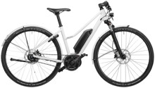 E-Bike Riese und Müller Roadster Mixte city