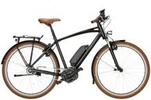 E-Bike Riese und Müller Cruiser city rücktritt