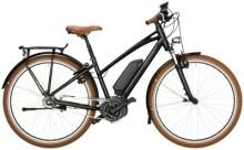 E-Bike Riese und Müller Cruiser Mixte city rücktritt