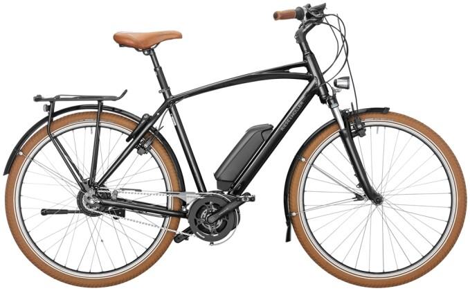 E-Bike Riese und Müller Cruiser vario 2020