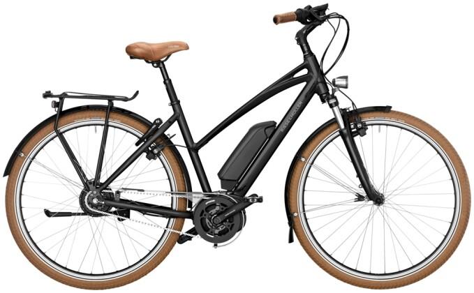 E-Bike Riese und Müller Cruiser Mixte vario 2020