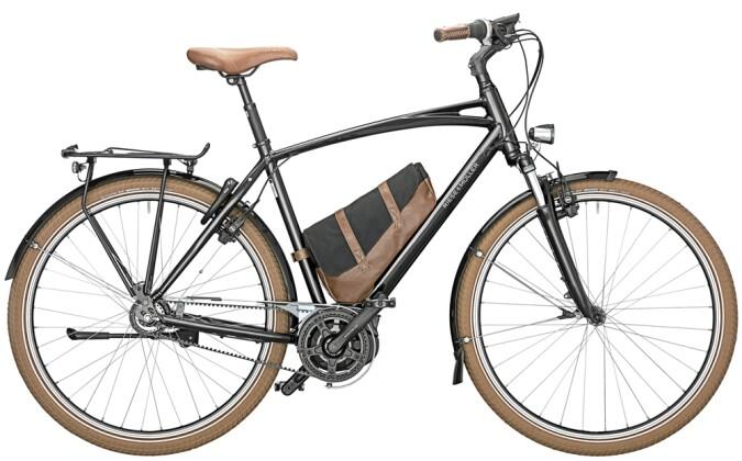 E-Bike Riese und Müller Cruiser urban 2020