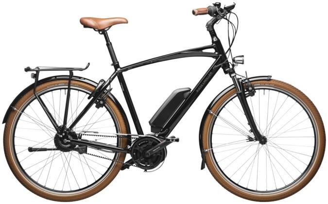 E-Bike Riese und Müller Cruiser vario urban 2020