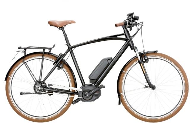 E-Bike Riese und Müller Cruiser vario HS 2020
