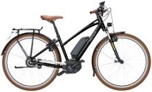 E-Bike Riese und Müller Cruiser Mixte vario HS