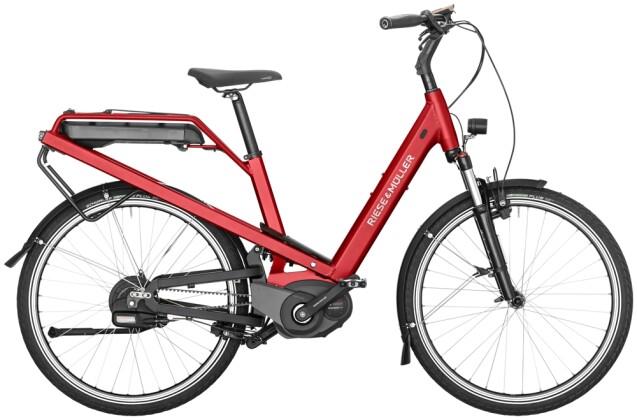 E-Bike Riese und Müller Culture automatic 2020