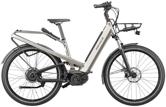 E-Bike Riese und Müller Culture GT vario 2020