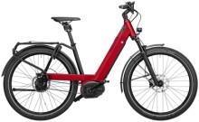E-Bike Riese und Müller Nevo GT rohloff