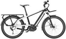 E-Bike Riese und Müller Multicharger GT light
