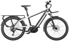E-Bike Riese und Müller Multicharger GT touring