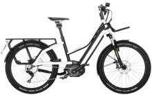 E-Bike Riese und Müller Multicharger Mixte GT touring HS