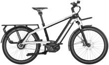 E-Bike Riese und Müller Multicharger GT vario
