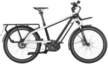 E-Bike Riese und Müller Multicharger GT vario HS