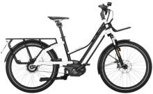 E-Bike Riese und Müller Multicharger Mixte GT vario HS