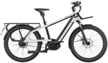 E-Bike Riese und Müller Multicharger GT rohloff