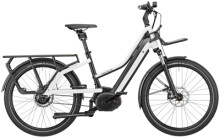 E-Bike Riese und Müller Multicharger Mixte GT rohloff
