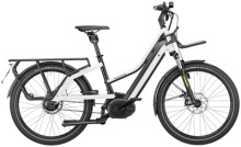 E-Bike Riese und Müller Multicharger Mixte GT rohloff HS