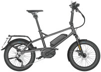 E-Bike Riese und Müller Tinker touring HS