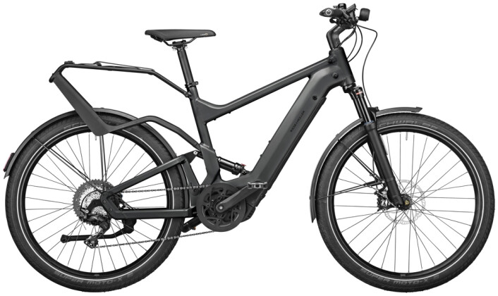 E-Bike Riese und Müller Delite GT touring 2020