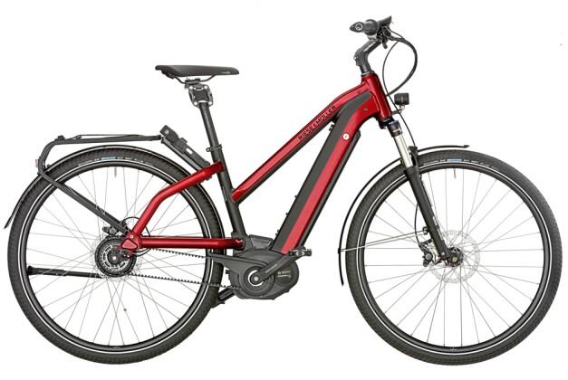 E-Bike Riese und Müller Charger Mixte vario 2020