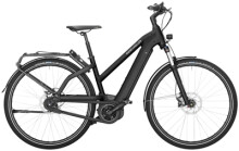 E-Bike Riese und Müller Charger Mixte city