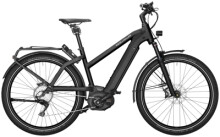 E-Bike Riese und Müller Charger Mixte GT touring