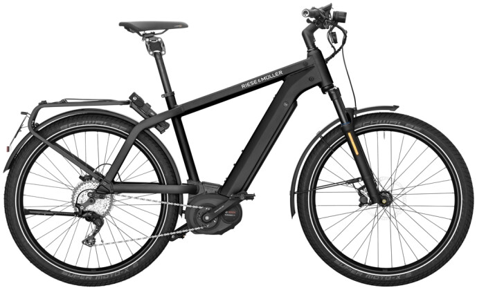 E-Bike Riese und Müller Charger GT touring HS 2020
