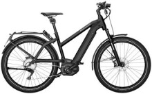 E-Bike Riese und Müller Charger Mixte GT touring HS