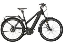 E-Bike Riese und Müller Charger Mixte GT vario HS
