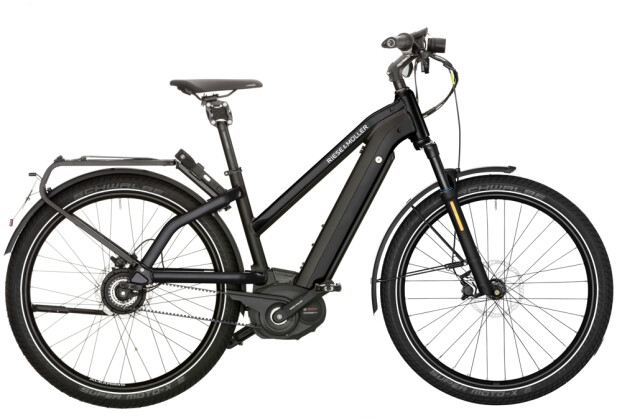 E-Bike Riese und Müller Charger Mixte GT vario HS 2020