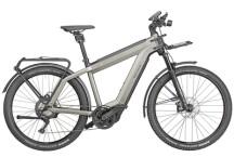E-Bike Riese und Müller Supercharger2 GT rohloff