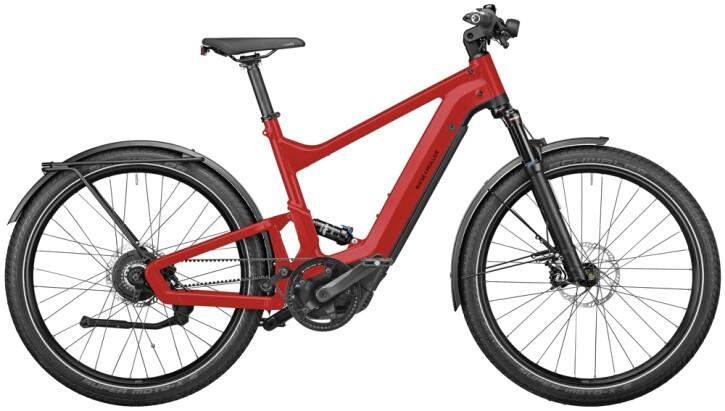 E-Bike Riese und Müller Delite GT vario 2020