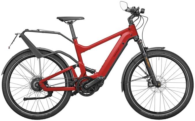 E-Bike Riese und Müller Delite GT vario HS 2020