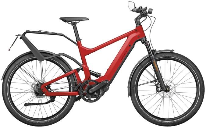 E-Bike Riese und Müller Delite GT rohloff HS 2020