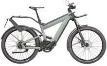 E-Bike Riese und Müller Superdelite GT rohloff HS