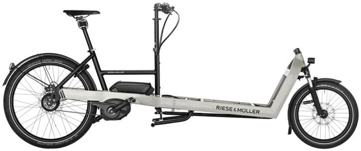 E-Bike Riese und Müller Packster 80 vario 2020