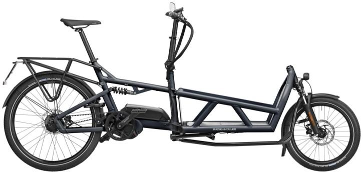 E-Bike Riese und Müller Load 60 rohloff HS 2020