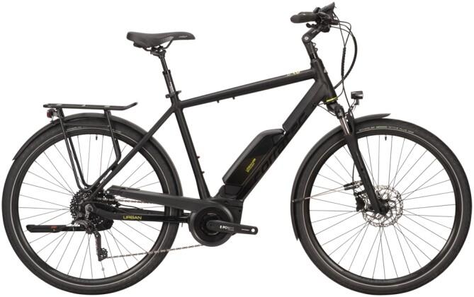 E-Bike Corratec E-Power Urban 28 P5 10S LTD Gent 2020