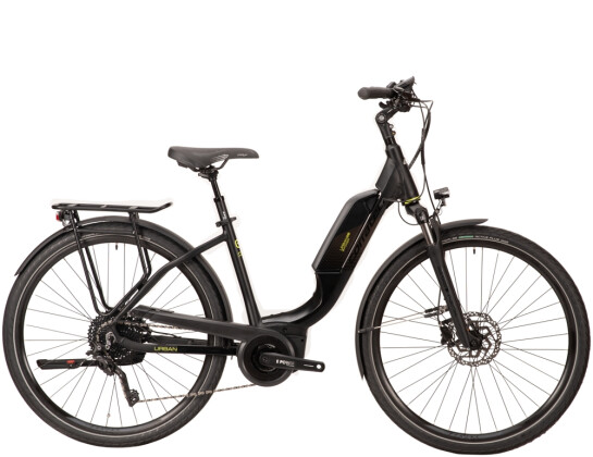 E-Bike Corratec E-Power Urban 28 P5 10S Wave 2020